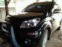 Jual Toyota Rush TRD Sportivo  Tahun 2012