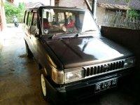 Jual murah Toyota Kijang 1988
