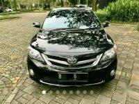 Jual mobil Toyota Corolla Altis V AT Tahun 2012 Automatic