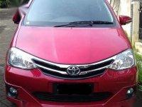 Jual Toyota Etios Valco G 2015