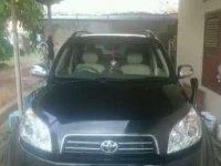 Jual Toyota Rush S TRD Sportivo Luxury 2009