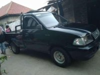 Jual murah Toyota Kijang Kapsul 2001
