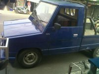 Jual murah Toyota Kijang Pick Up 1981