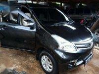 Jual mobil Toyota Avanza G 2013 MPV
