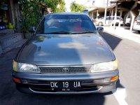 Jual mobil Toyota Corolla SE 1994