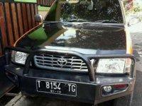 Jual Toyota Kijang Pick Up Tahun 2002..Modif Dobel Cabin
