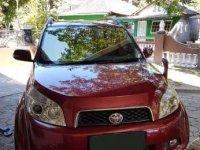 Jual mobil Toyota Rush G 2009