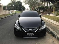 Jual mobil Toyota Mark X 250G AT Tahun 2012 Automatic