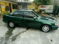 Jual mobil Toyota Corolla 1997 Sedan