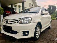 Jual murah Toyota Etios Valco G 2014