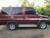Jual mobil Toyota Kijang SGX 1995