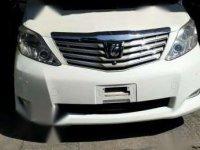 Jual Toyota Alphard  V Tahun  2010