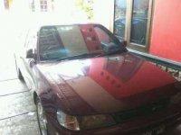 Jual Toyota Corolla Spacio 1.5 Tahun 1992