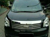 Jual mobil Toyota NAV1 V Luxury AT Tahun 2014 Automatic
