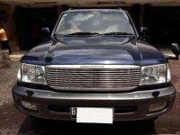 Jual murah Toyota Land Cruiser VX Grade 2003