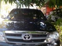 Jual Toyota Fortuner G 2.7 2008