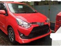 Jual mobil Toyota Agya TRD Sportivo 2018 Jawa Timur