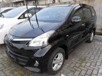 Jual mobil Toyota Avanza Luxury Veloz 2014 MPV
