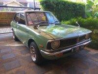 Jual Toyota Corolla 2.0 Manual Tahun 1973