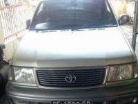 Jual Toyota Kijang Krista Tahun 2001