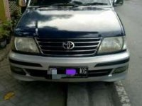 Jual mobil Toyota Kijang Krista 2004