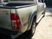 Jual mobil Toyota Hilux G MT Tahun 2013 Manual