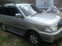Jual mobil Toyota Kijang SGX 2002
