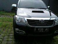 Jual Murah Toyota Hilux 2013