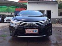 Jual murah Toyota Altis V1.8 2014