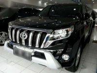 Jual Toyota Land Cruiser Prado  TXL Limited 2.7 Automatic Tahun  2016