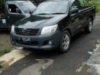 Dijual Toyota Hilux G Tahun 2012