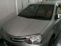 Jual murah Toyota Etios Valco E 2014
