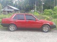 Dijual mobil Toyota Corolla 1986