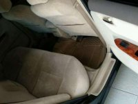 Jual Toyota Altis G Hitam 2004 bagus