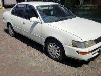 Jual mobil Toyota Corolla 1992