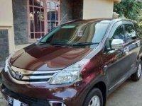 Jual mobil Toyota Avanza G MT Tahun 2013 Manual