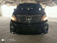 Jual mobil Toyota Alphard SC 2014