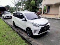 Jual mobil Toyota Calya G MT Tahun 2016 Manual