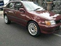 Jual murah Toyota Starlet 1,3 1991