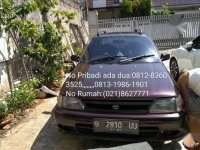 Dijual Toyota Starlet Tahun  1995
