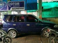 Jual mobil Toyota Kijang SSX 2003