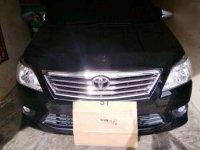 Jual mobil Toyota Innova G 2013