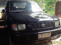 Jual mobil Toyota Kijang Pick Up 2005