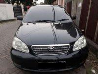 Jual mobil Toyota Altis G 2005