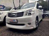 Jual Toyota Nav 1 V Tahun 2013
