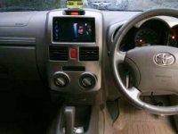 Jual Toyota Rush 2009 mulus