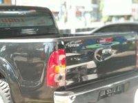 Jual Toyota Hilux E Tahun 2011