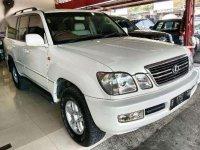 Jual Toyota Land Cruiser  V8  4.7 Tahun 2000