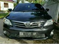 Jual Toyota Corolla Altis V AT 2011