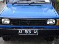 Jual Toyota Kijang  Pick Up Tahun  1991